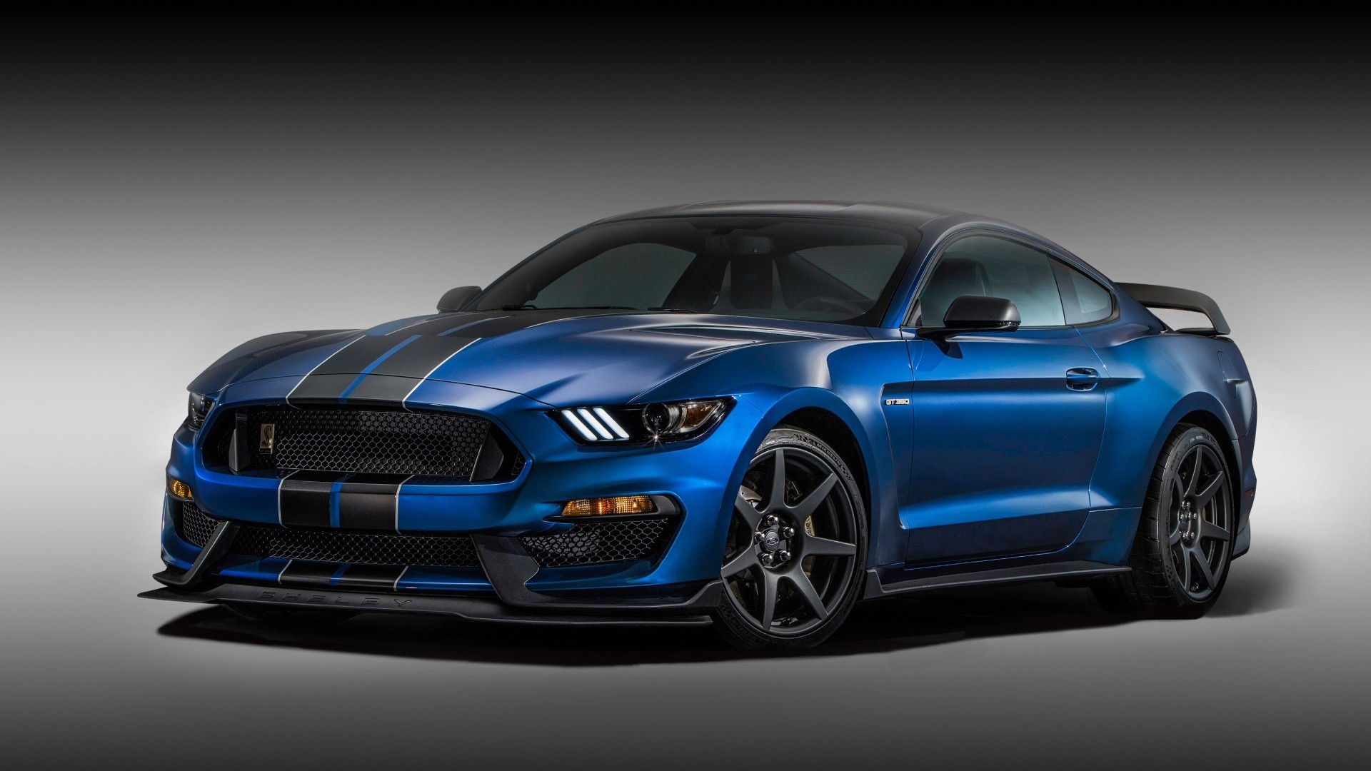 Ford Mustang Shelby Gt350r Wallpaper Hd Car Wallpapers