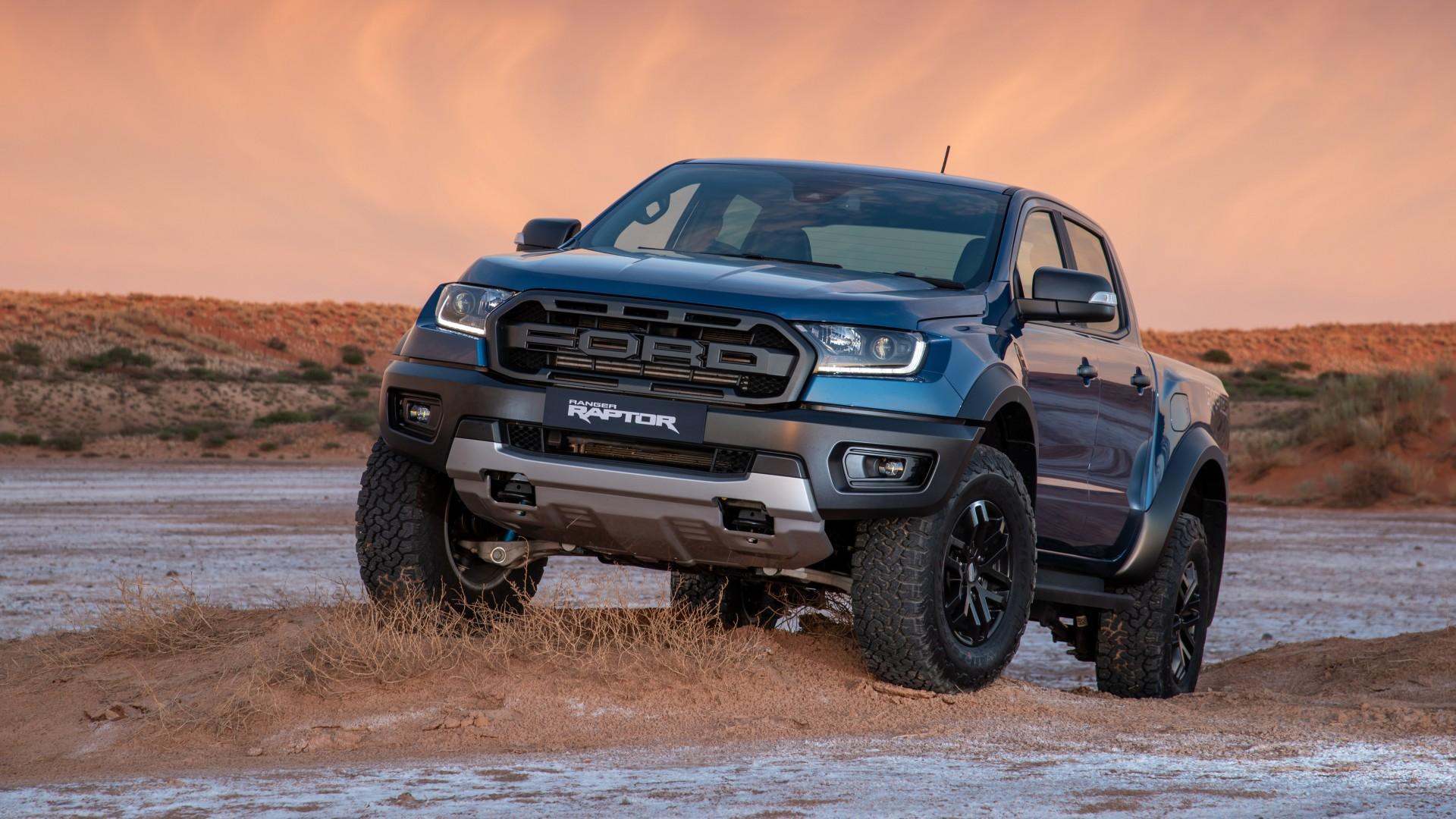 Ford Ranger Raptor 2019 Wallpaper | HD Car Wallpapers | ID ...