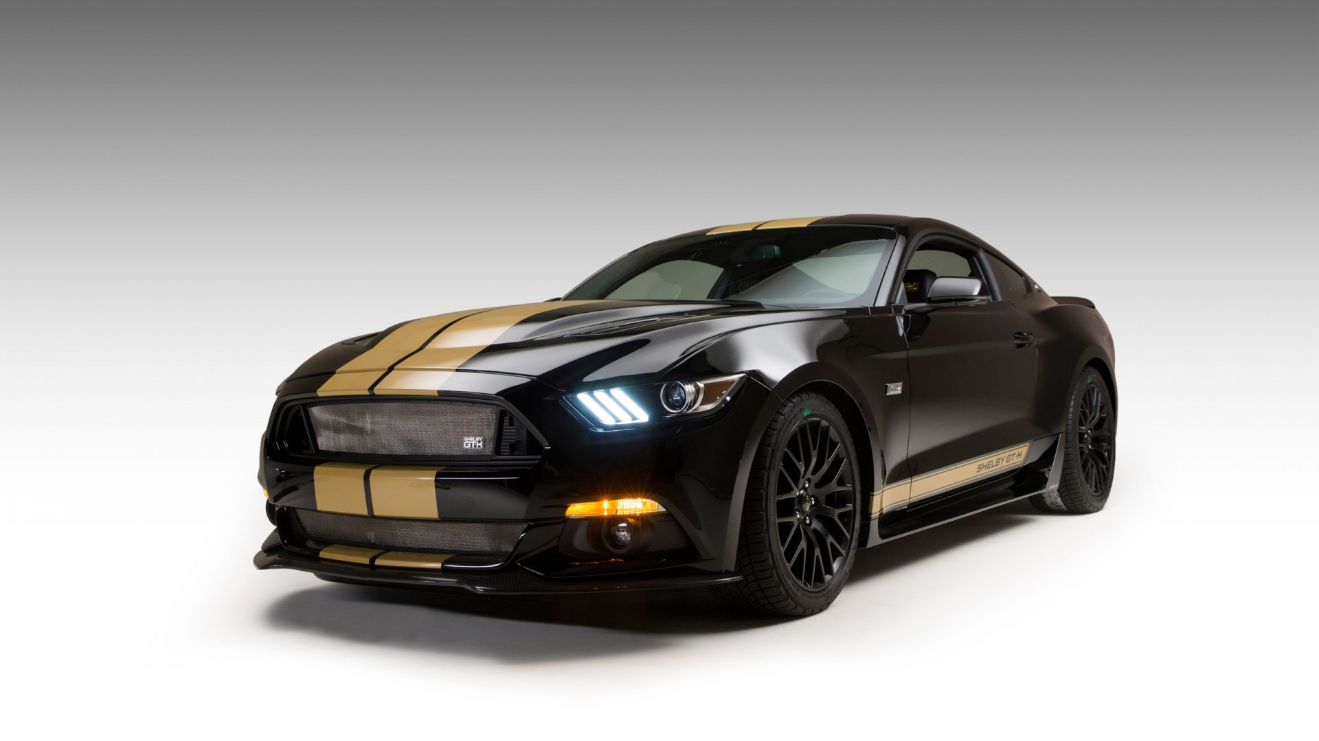 Ford Shelby GT h 2016 Wallpaper | HD Car Wallpapers | ID #6597