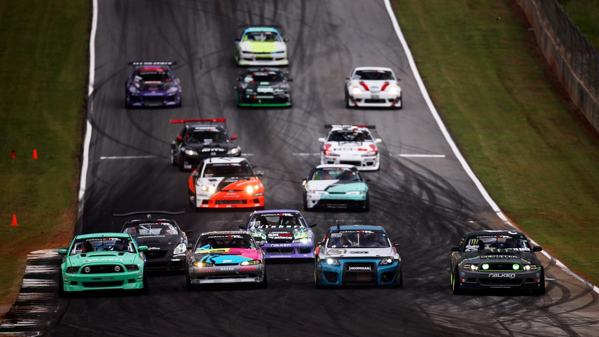 Formula Drift Pro Championship Wallpaper | HD Car ...