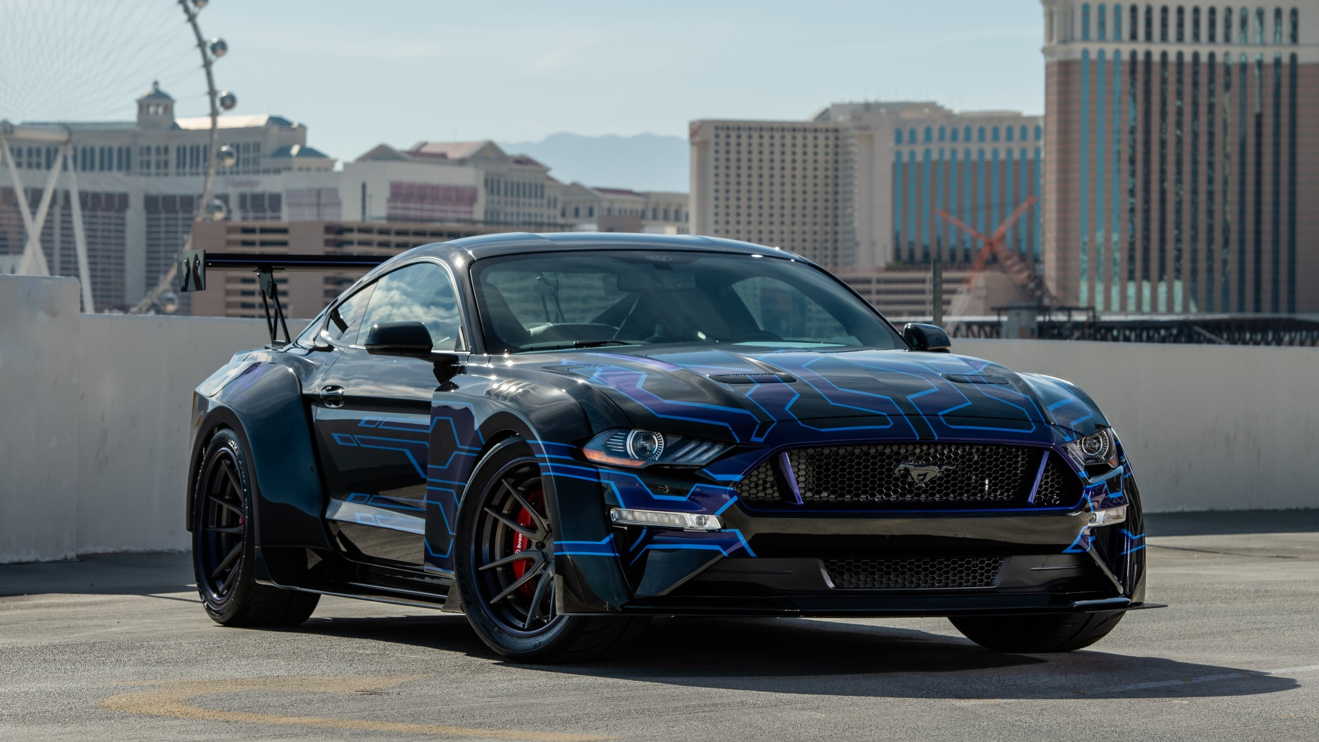 4k mustang wide body auto sports racing road widebody hd galpin tires wallpapers rims gt ford ultra 1080 1366 sema