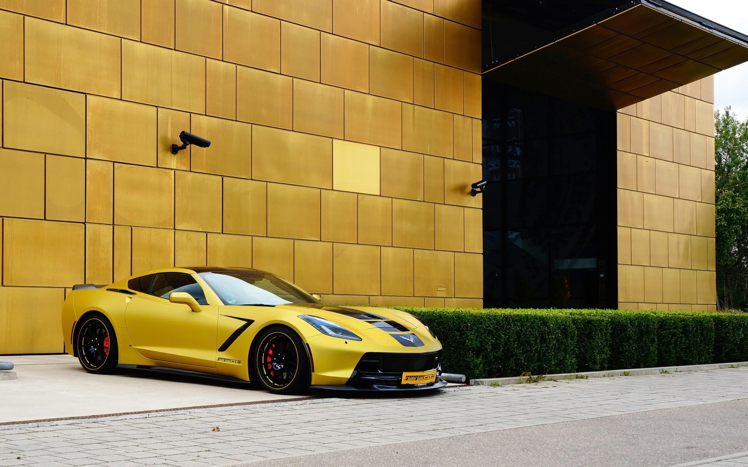 geigercars chevrolet corvette c7 stingray 2014 wallpaper