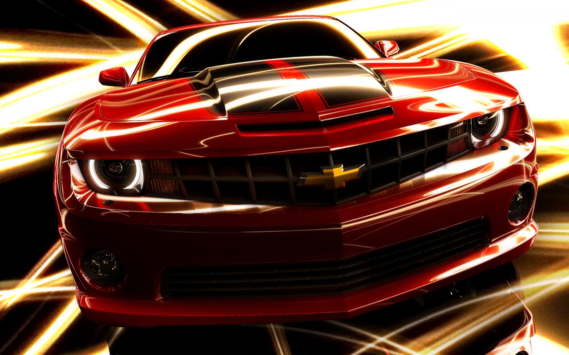 GM Camaro Wallpaper | HD Car Wallpapers | ID #3142