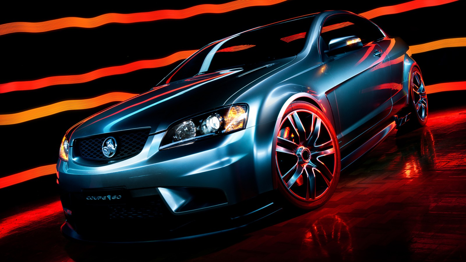 Holden Coupe 60 Concept Wallpaper | HD Car Wallpapers | ID ...