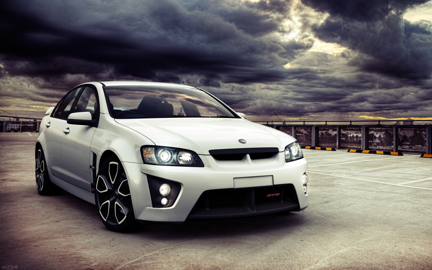 Acura Of Troy >> HSV GTS Wallpaper | HD Car Wallpapers | ID #3145