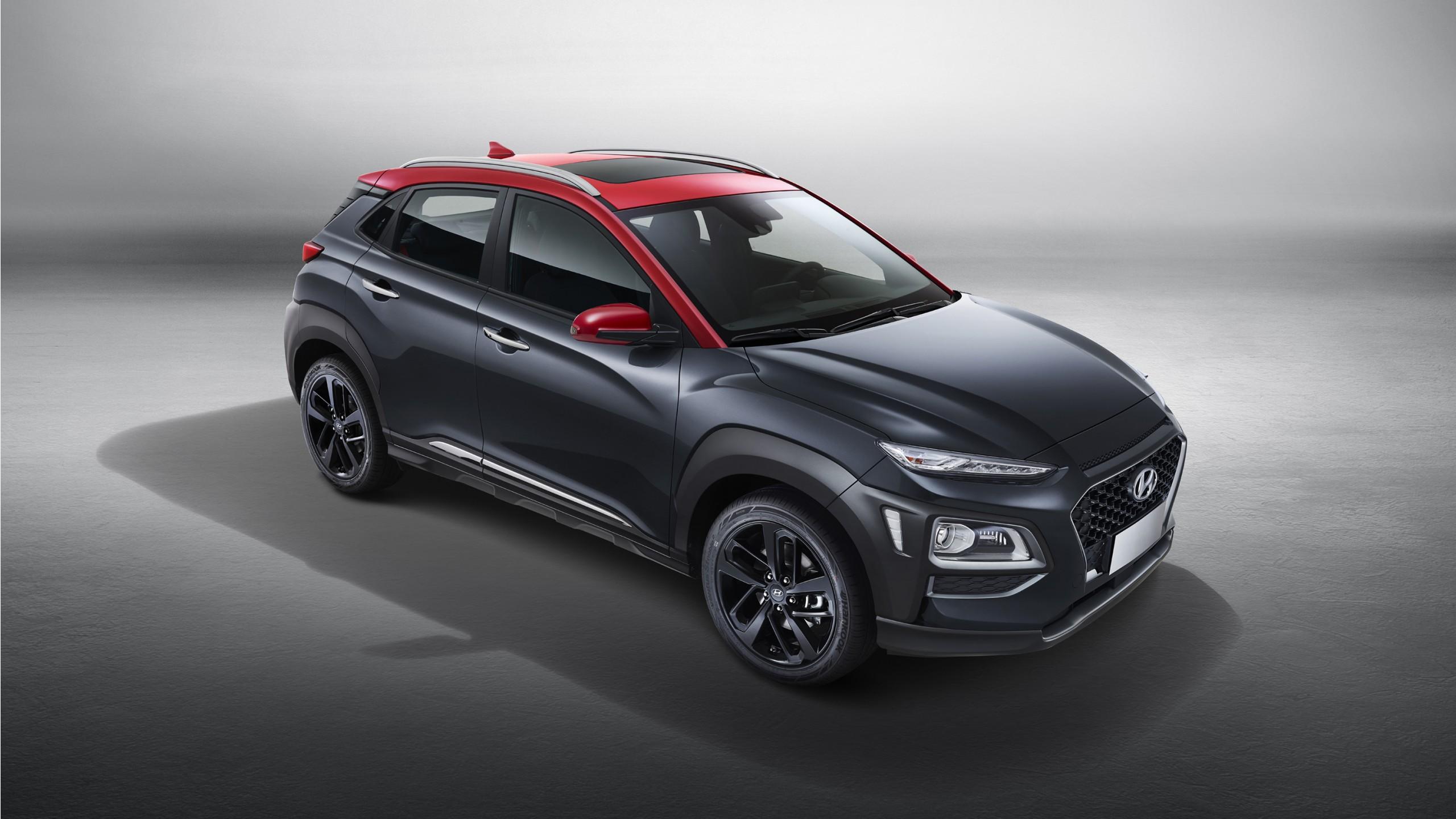 Hyundai Encino 2019 4K Wallpaper | HD Car Wallpapers | ID ...