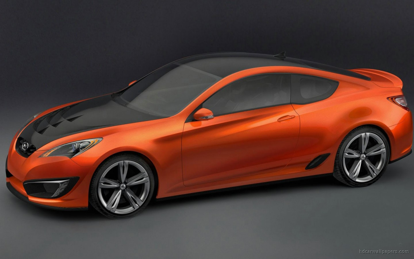 genesis coupe wallpaper - photo #14