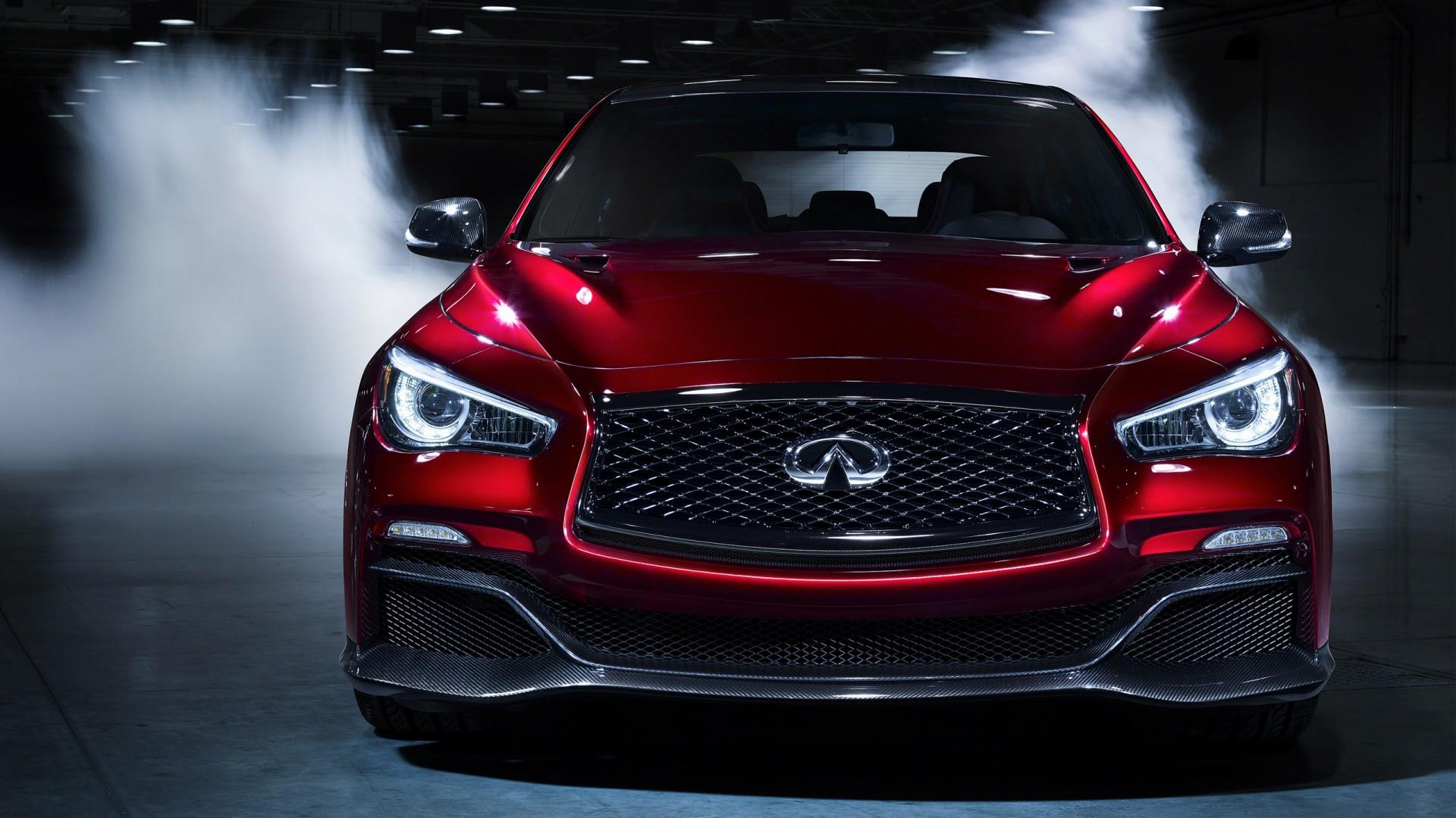 2018 Infiniti Qx50 Redesign >> Infiniti Q50 Eau Rouge Concept 2014 Wallpaper | HD Car Wallpapers | ID #4453