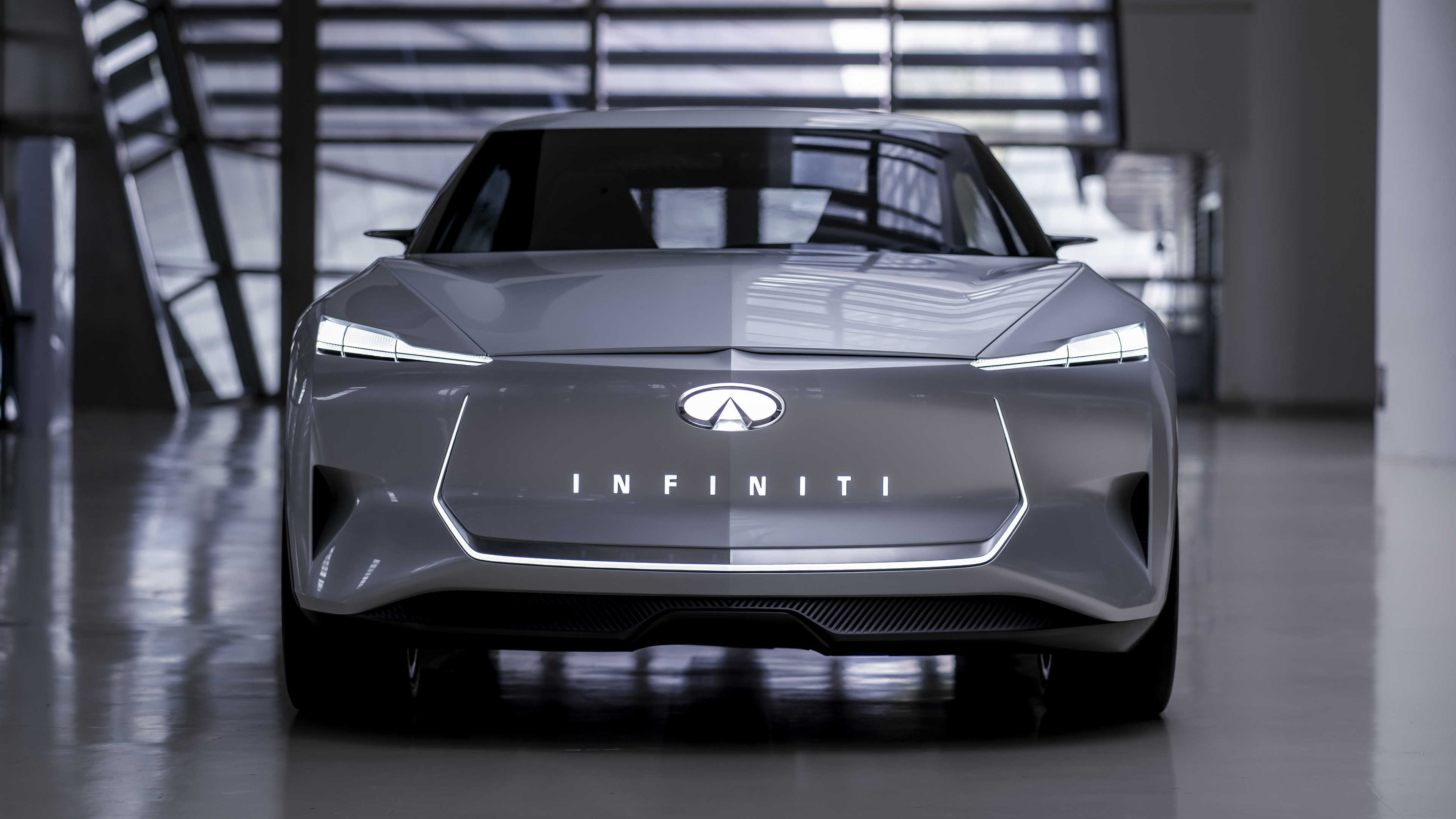 Infiniti Qs Inspiration 2019 5K 2 Wallpaper