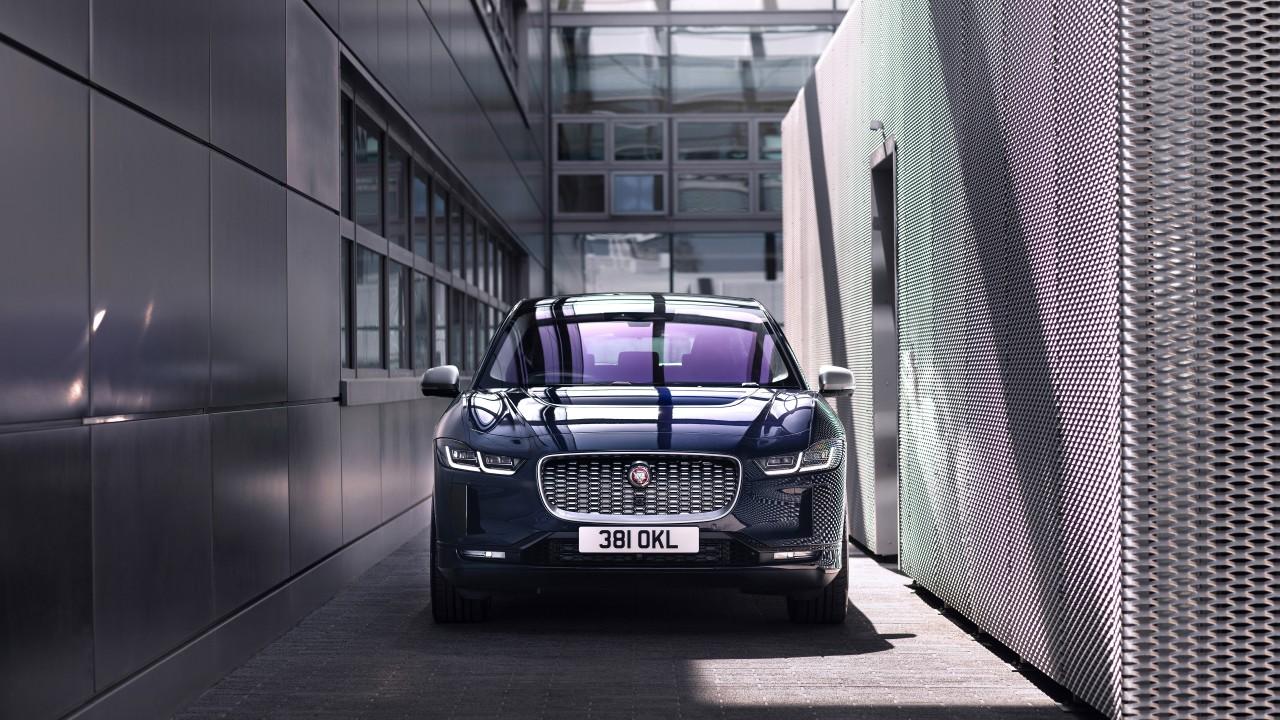 Jaguar I-Pace EV400 AWD S Bright Pack 2020 5K Wallpaper ...