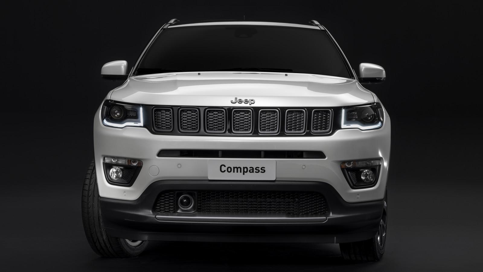 Jeep Cherokee Trailhawk 2019 4K 3 Wallpaper   HD Car ...