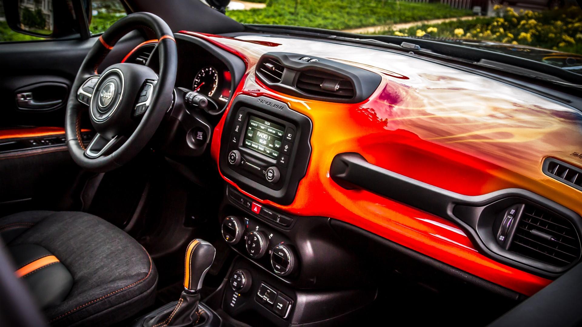 Jeep Renegade Hells Revenge 3 Wallpaper   HD Car ...