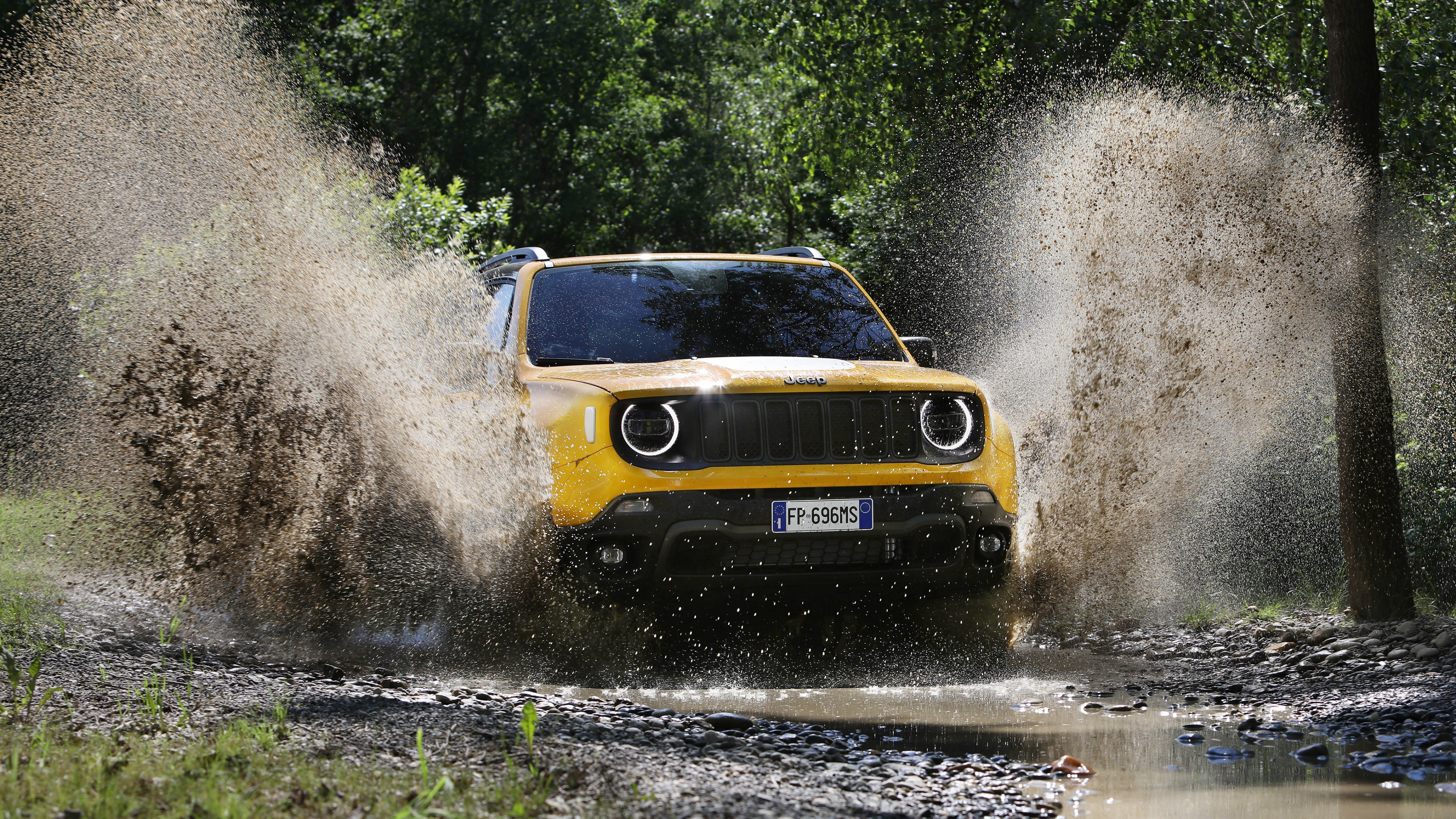 4k renegade jeep hd trailhawk wallpapers 1080 ultra 1920 2160 resolutions 1440 2560 hdcarwallpapers 1366