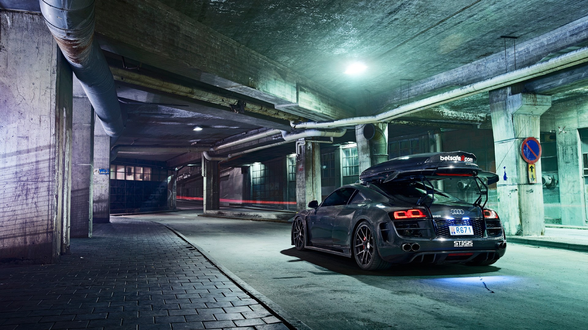 Jon Olsson Audi R8 2 Wallpaper Hd Car Wallpapers Id 3038