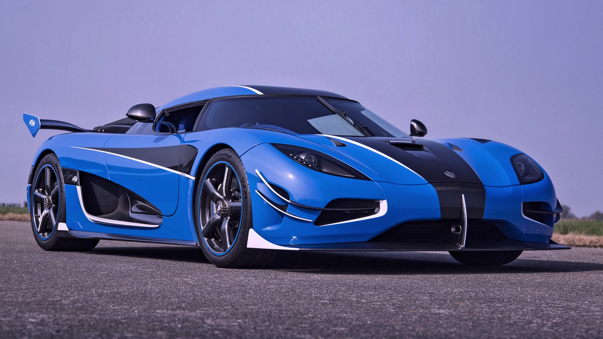 Koenigsegg Agera RSN 2018 Wallpaper | HD Car Wallpapers ...