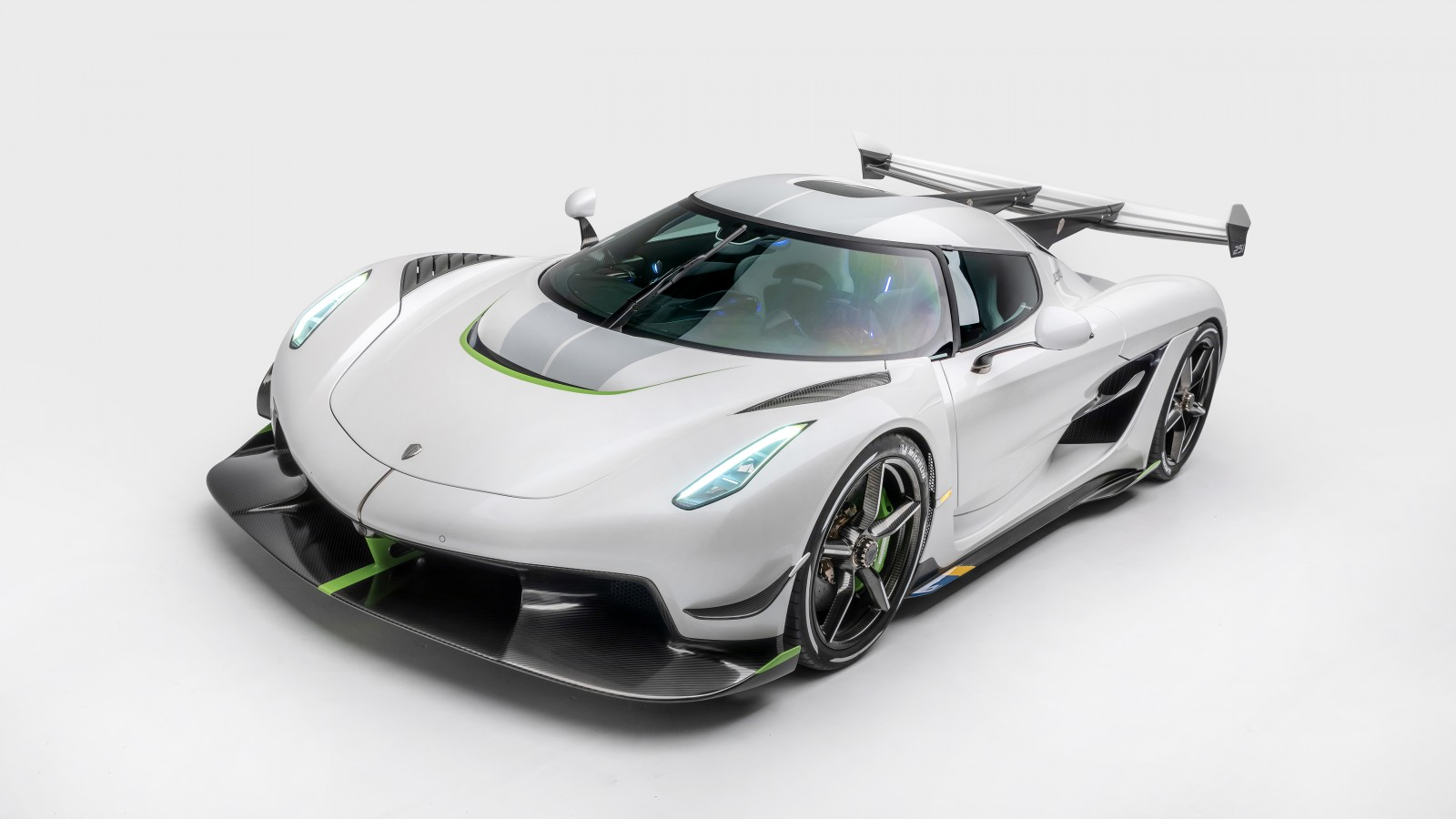 Koenigsegg Jesko Prototype 2019 5K Wallpaper | HD Car ...