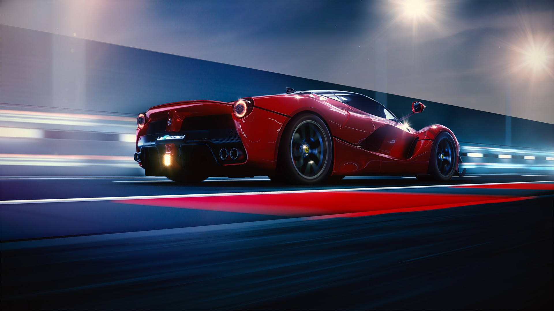 Laferrari Wallpaper Hd Car Wallpapers Id 11511