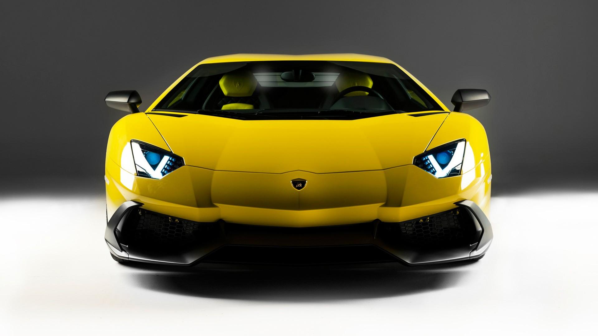 Lamborghini Aventador LP720 4 50 Anniversario Edition ...