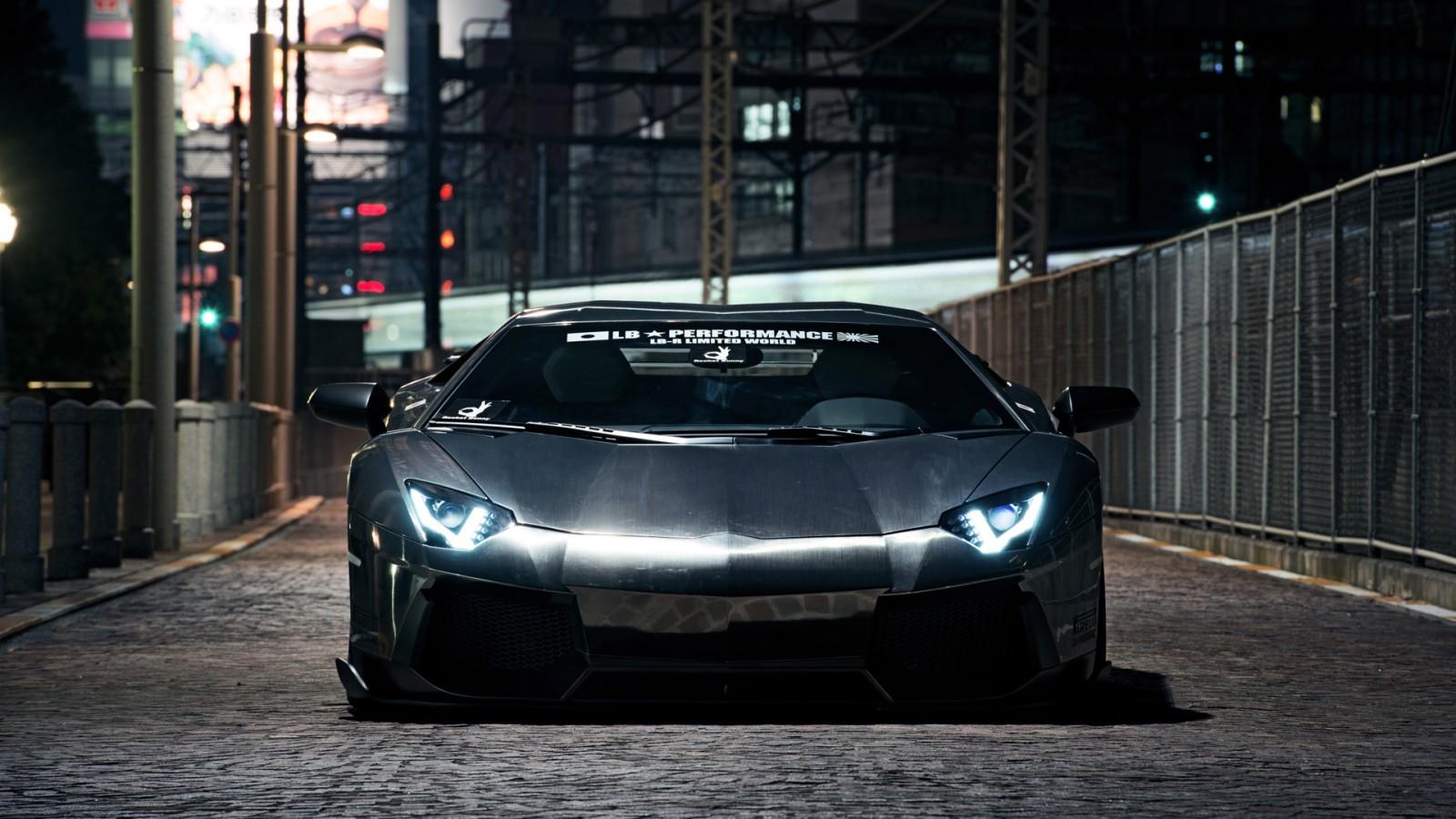 Lamborghini Aventador LP 700 4 Car Wallpaper | HD Car ...