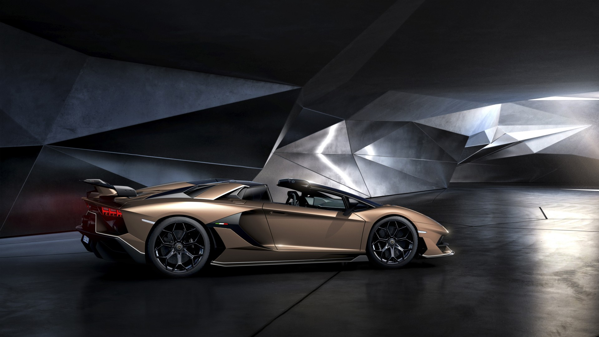 lamborghini aventador svj roadster    wallpaper hd car wallpapers id