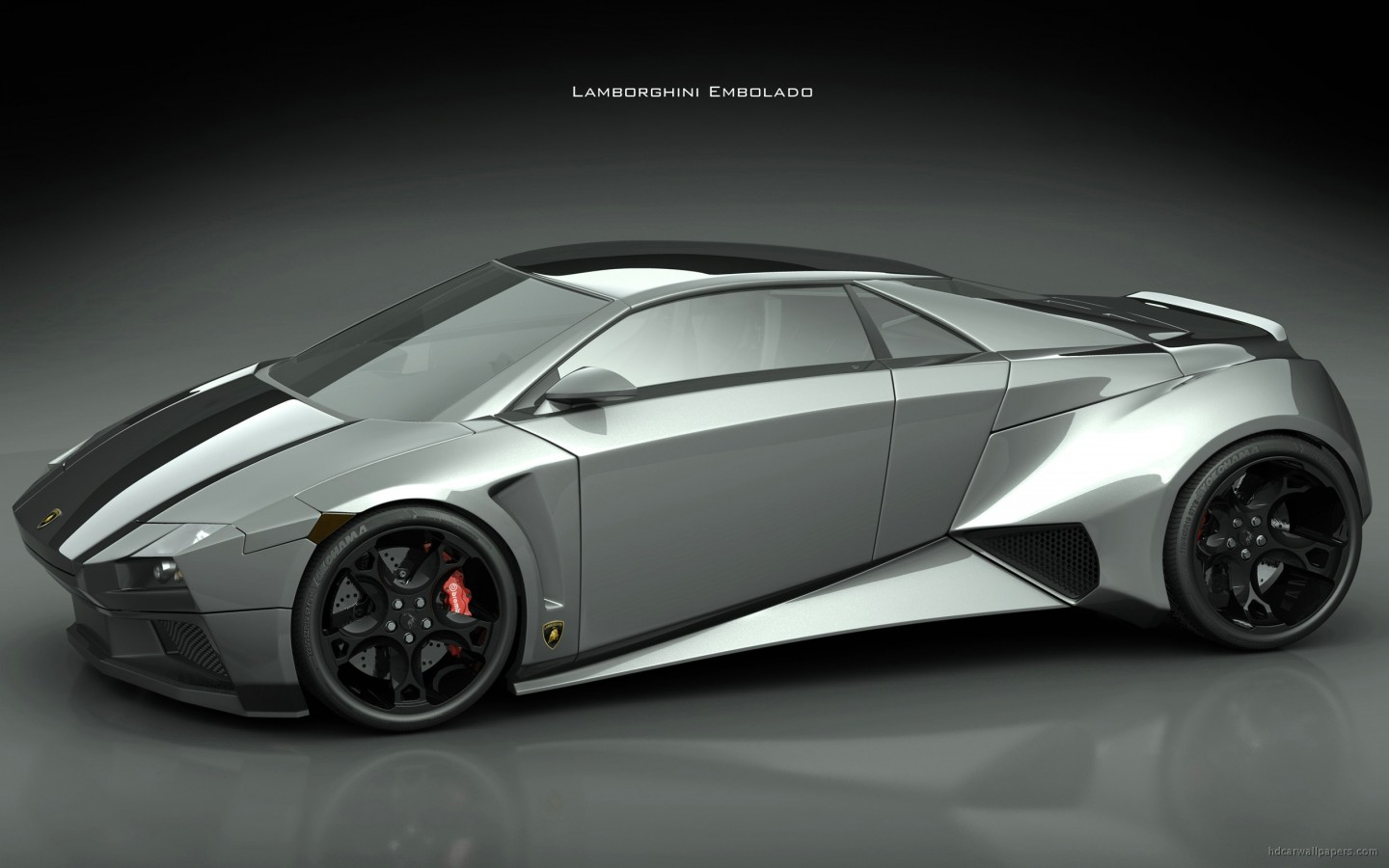 Lamborghini Embolado Wallpaper In 1440x900 Resolution