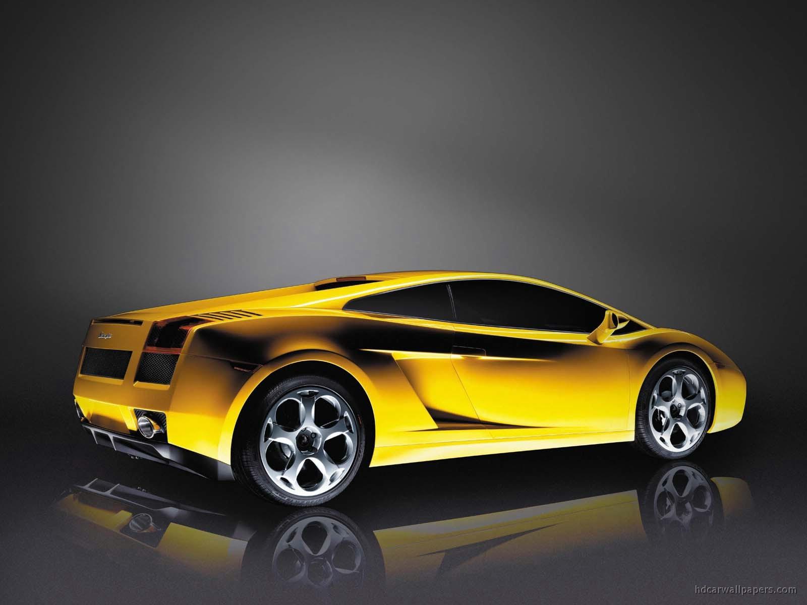 Lamborghini Gallardo 4 Wallpaper | HD Car Wallpapers | ID #844