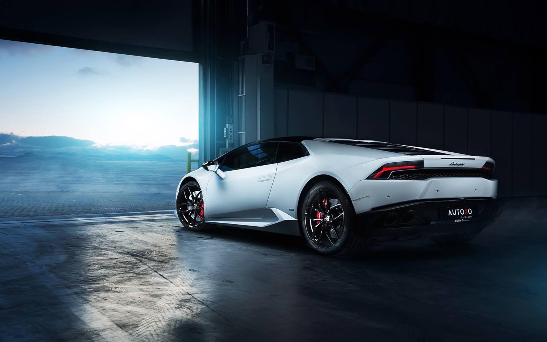 Lamborghini Huracan LP610 4 Wallpaper | HD Car Wallpapers ...