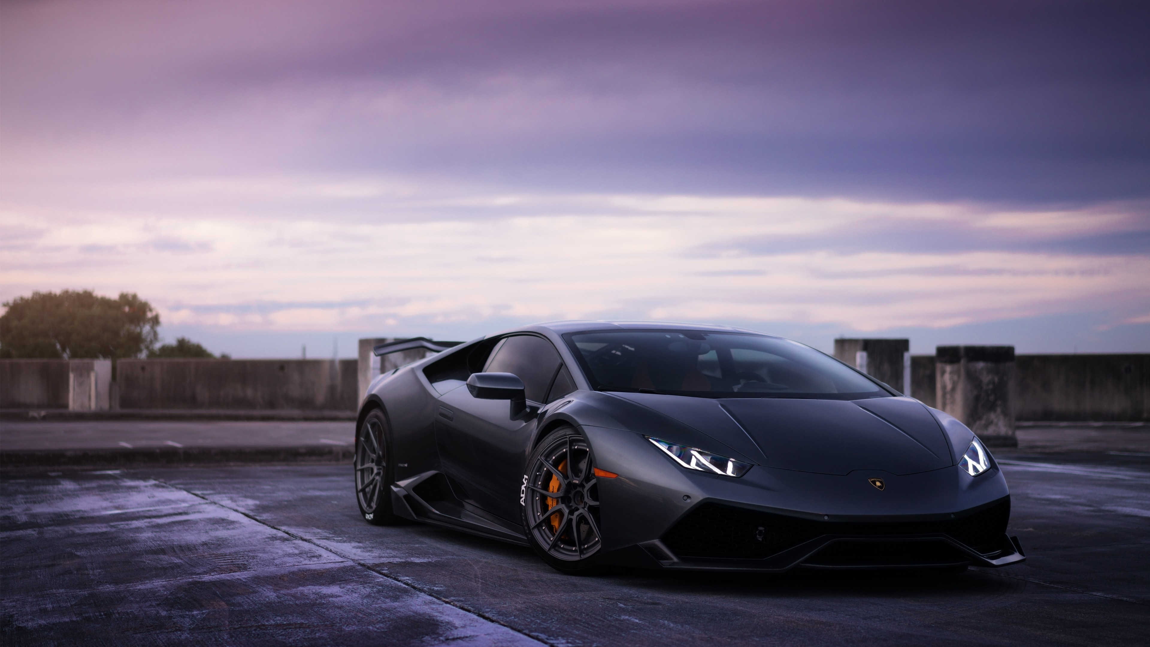 ultra hd 4k resolutions 3840 x 2160 original wallpaper lamborghini huracan - Lamborghini Huracan Wallpaper