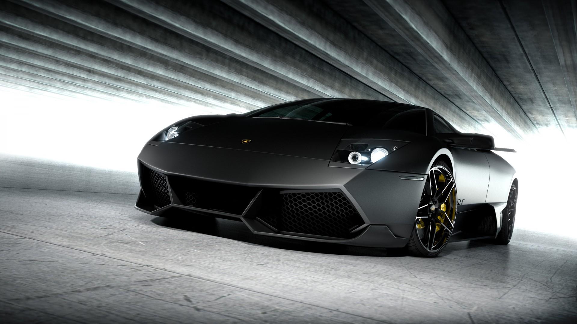 Lamborghini Murcielago 4 Wallpaper | HD Car Wallpapers | ID #5143