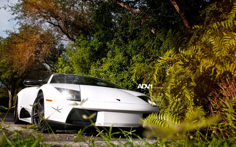 Lamborghini Murcielago ADV1 Wallpaper | HD Car Wallpapers ...