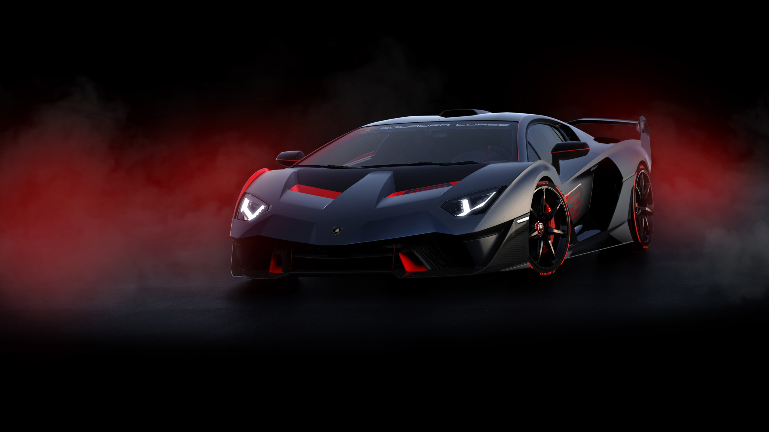 Top Hd Wallpapers Cars Wallpapers Desktop Hd: Lamborghini SC18 2019 4K 6 Wallpaper