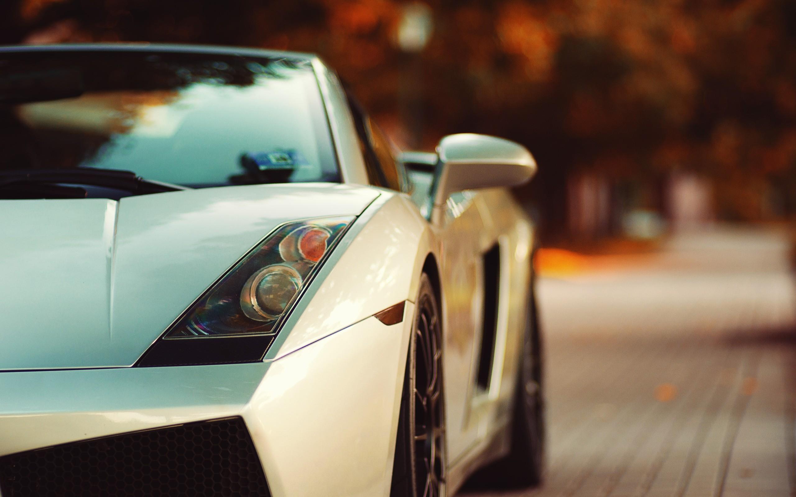 Lamborghini Super Car Wallpaper | HD Car Wallpapers | ID #2629