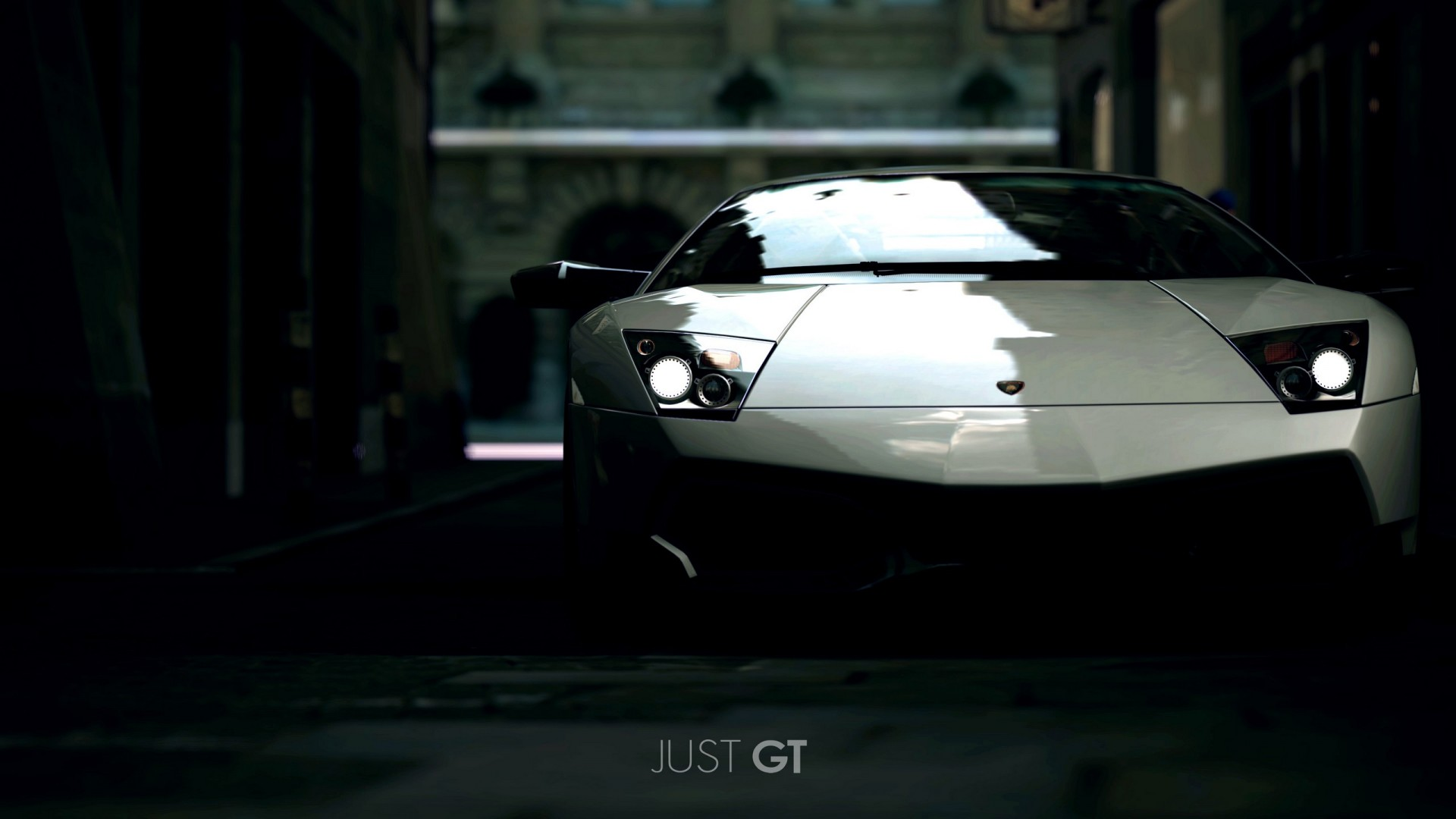 Lamborghini Super GT Wallpaper | HD Car Wallpapers | ID #2838
