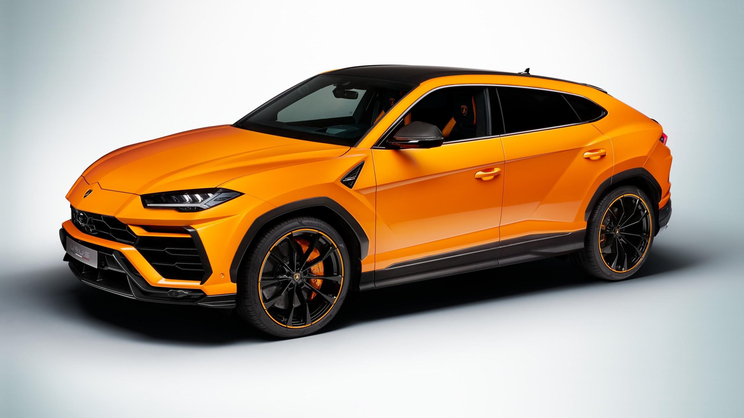 Lamborghini Urus Pearl Capsule 2020 4K Wallpaper | HD Car ...