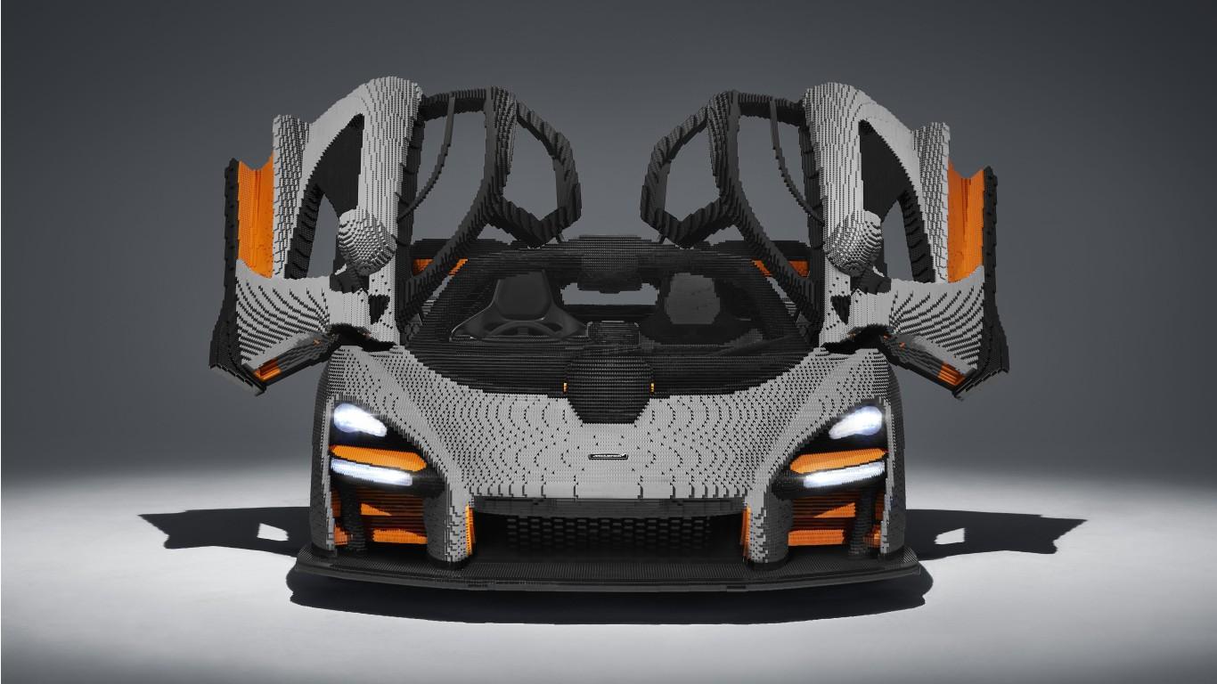 Lego McLaren Senna 2019 5K 2 Wallpaper | HD Car Wallpapers ...