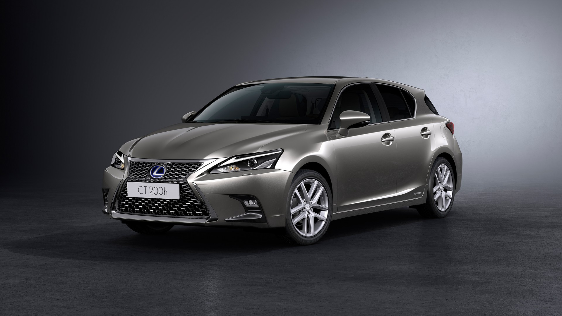 Lexus Ct 200h 2017 Wallpaper Hd Car Wallpapers Id 7848
