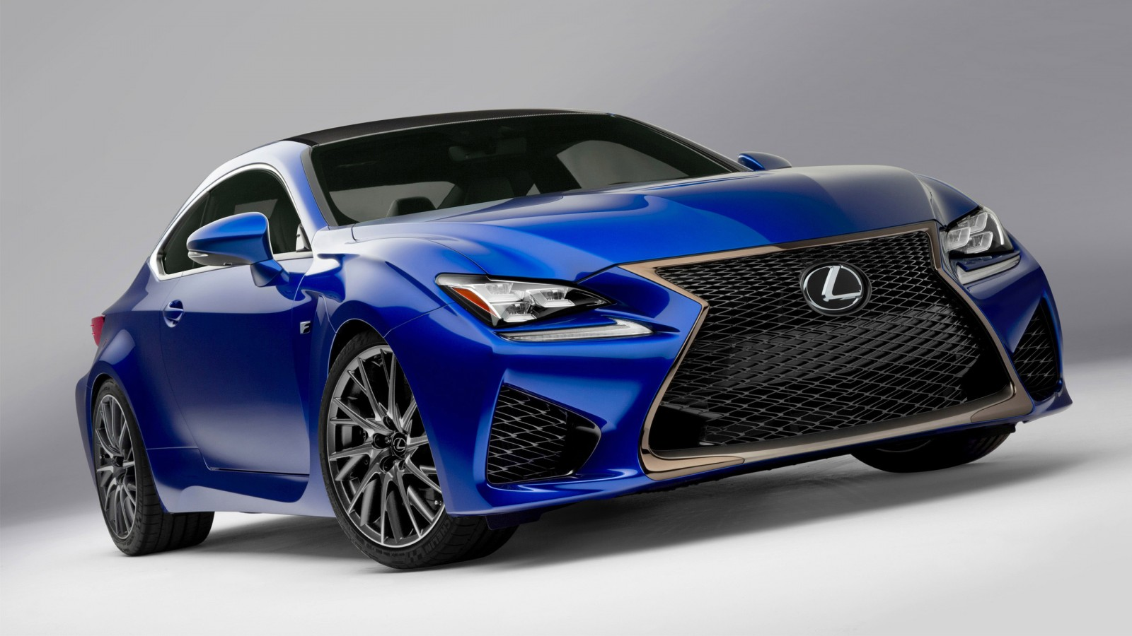 Lexus RC F 2015 Wallpaper  HD Car Wallpapers