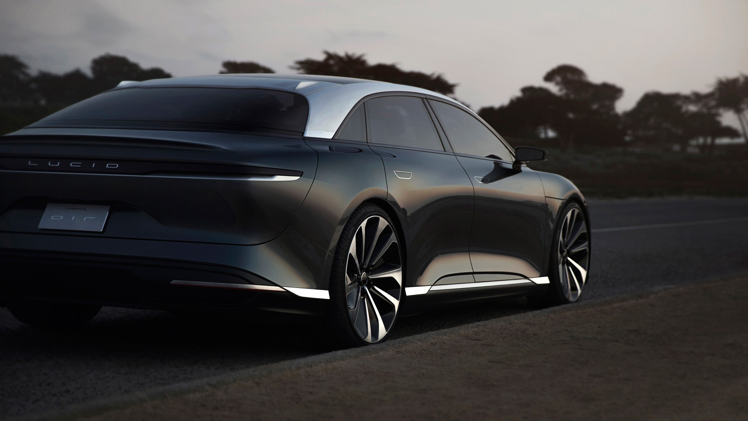 Colorado Air Quality >> Lucid Air Prototype 7 Wallpaper | HD Car Wallpapers | ID #8223