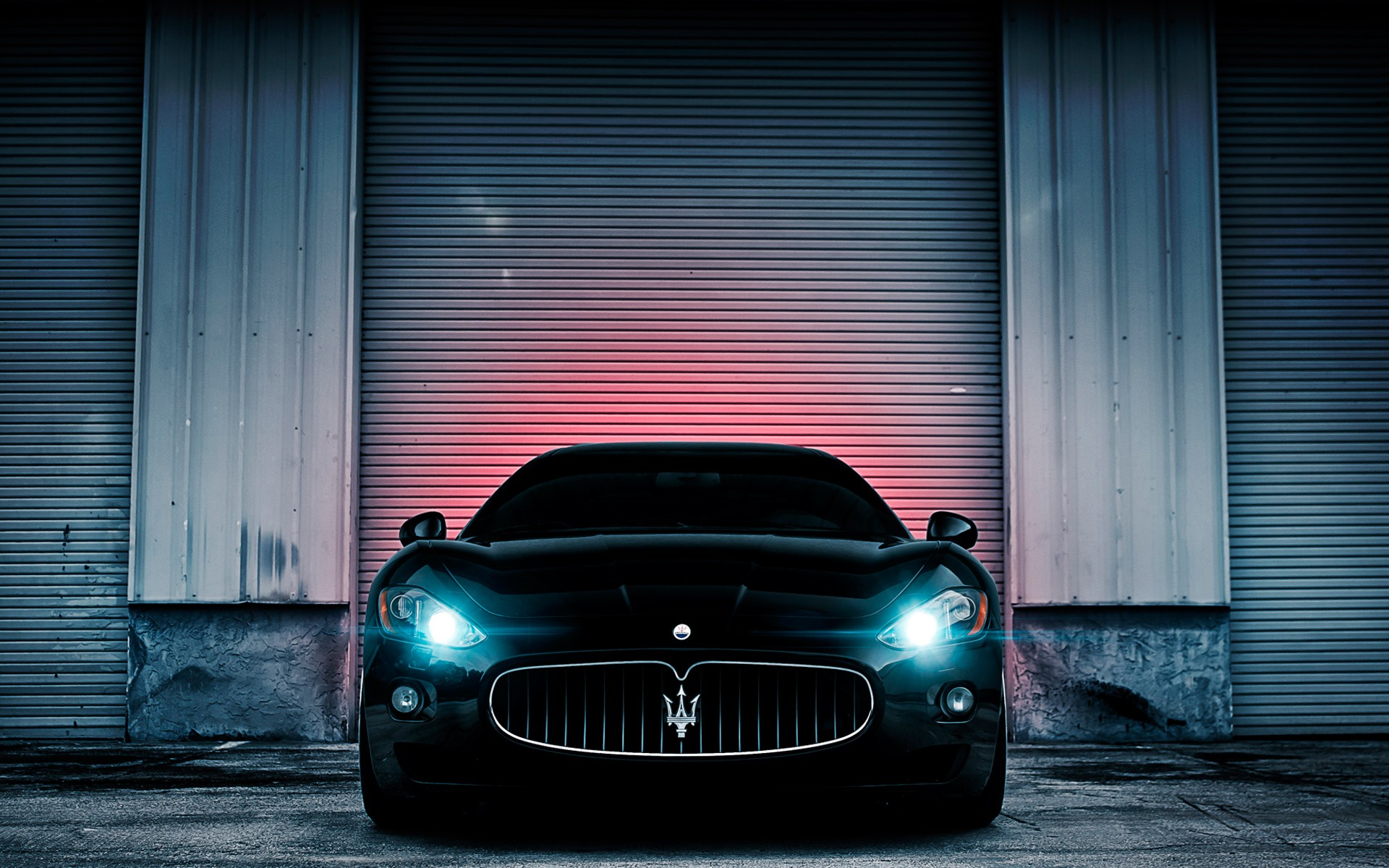 Maserati Wallpaper Hd Widescreen