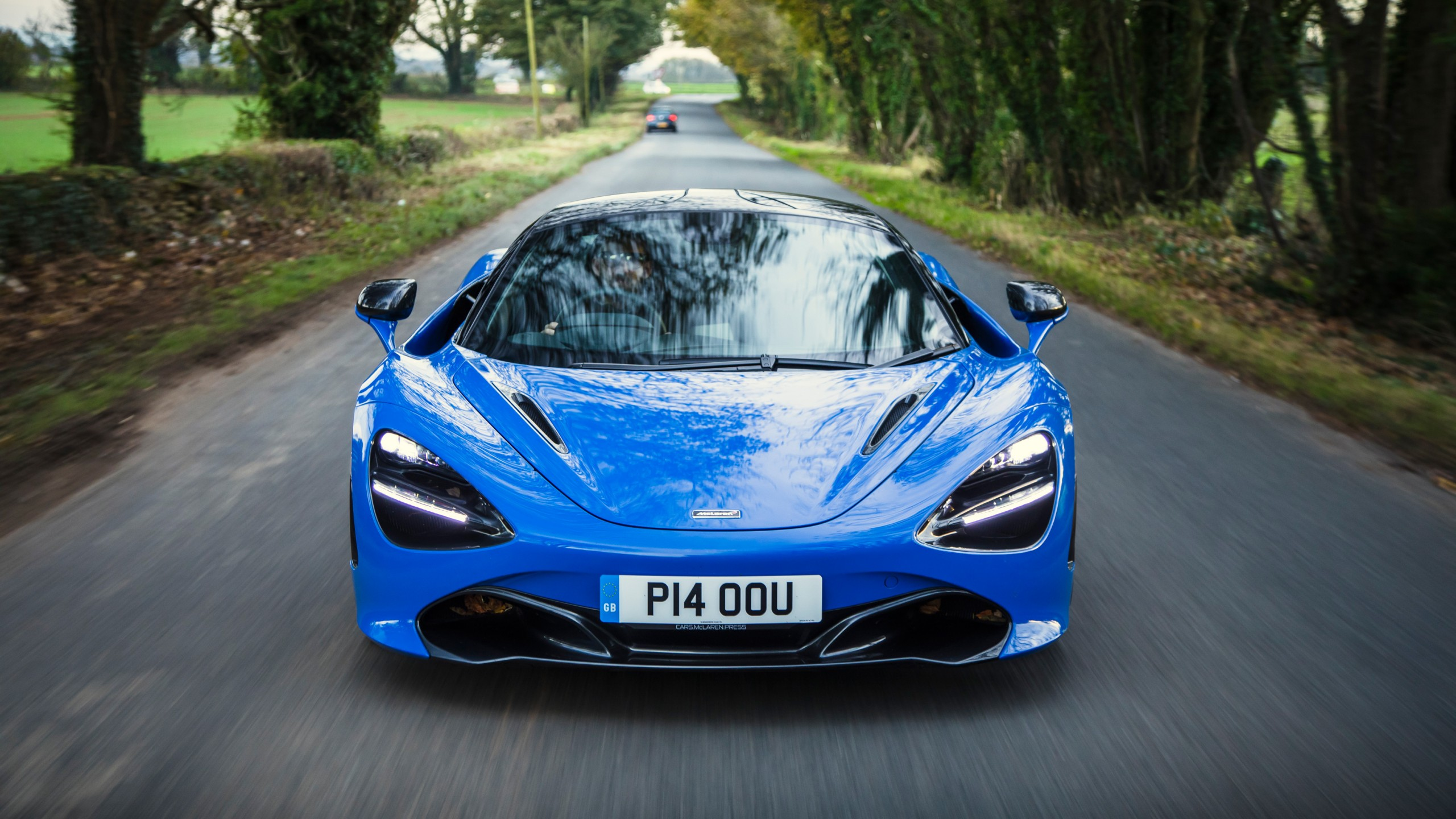 McLaren 720S 2017 4 Wallpaper | HD Car Wallpapers | ID #8983