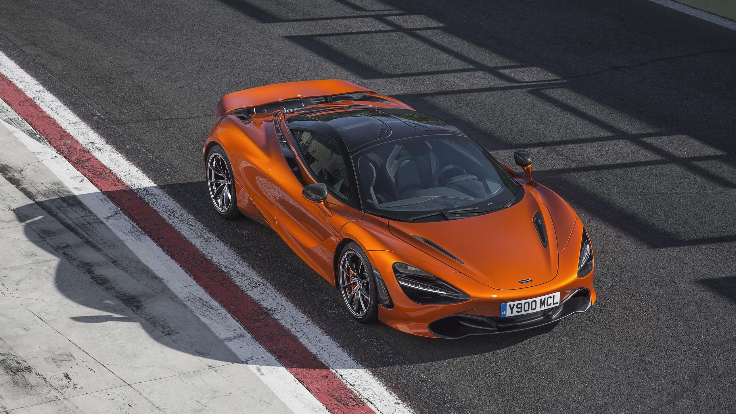 McLaren 720s Coupe 4K 2017 Wallpaper | HD Car Wallpapers ...
