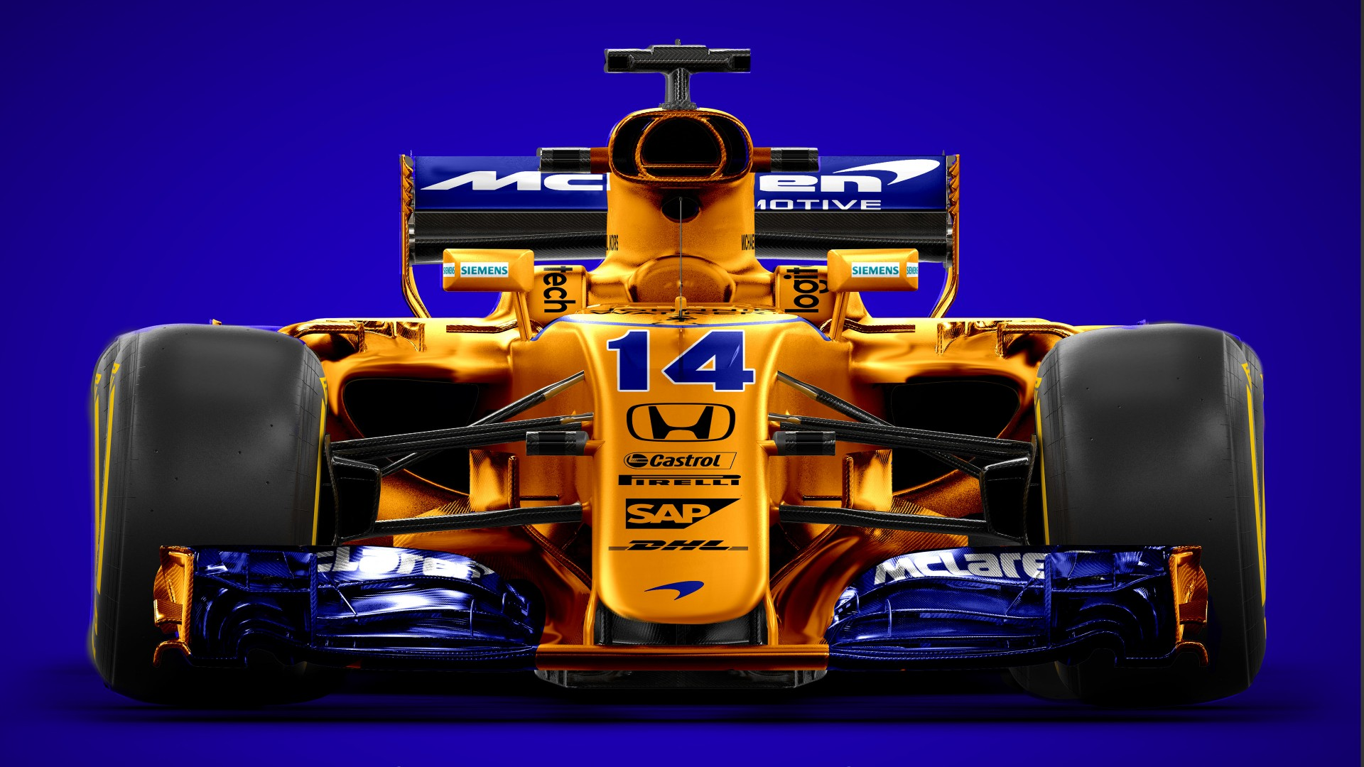Mclaren F1 4K Wallpaper | HD Car Wallpapers | ID #8072