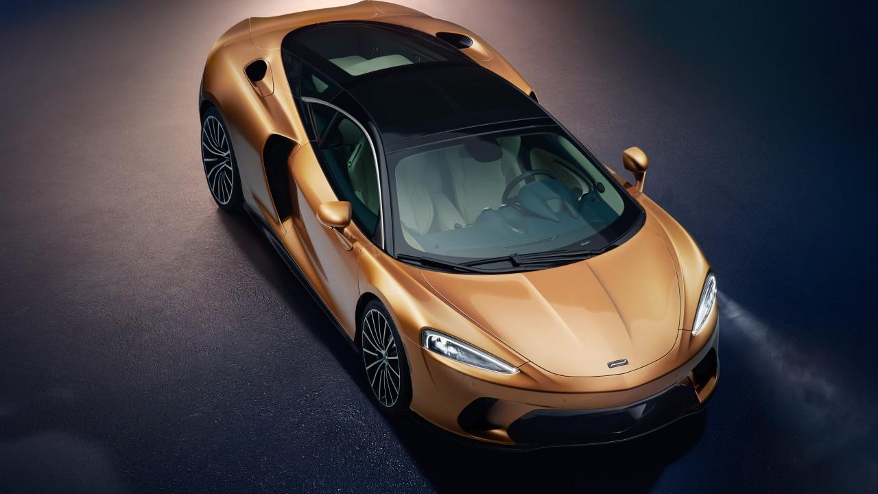 Mclaren Gt Superlight 2019 4k 8k Wallpaper Hd Car