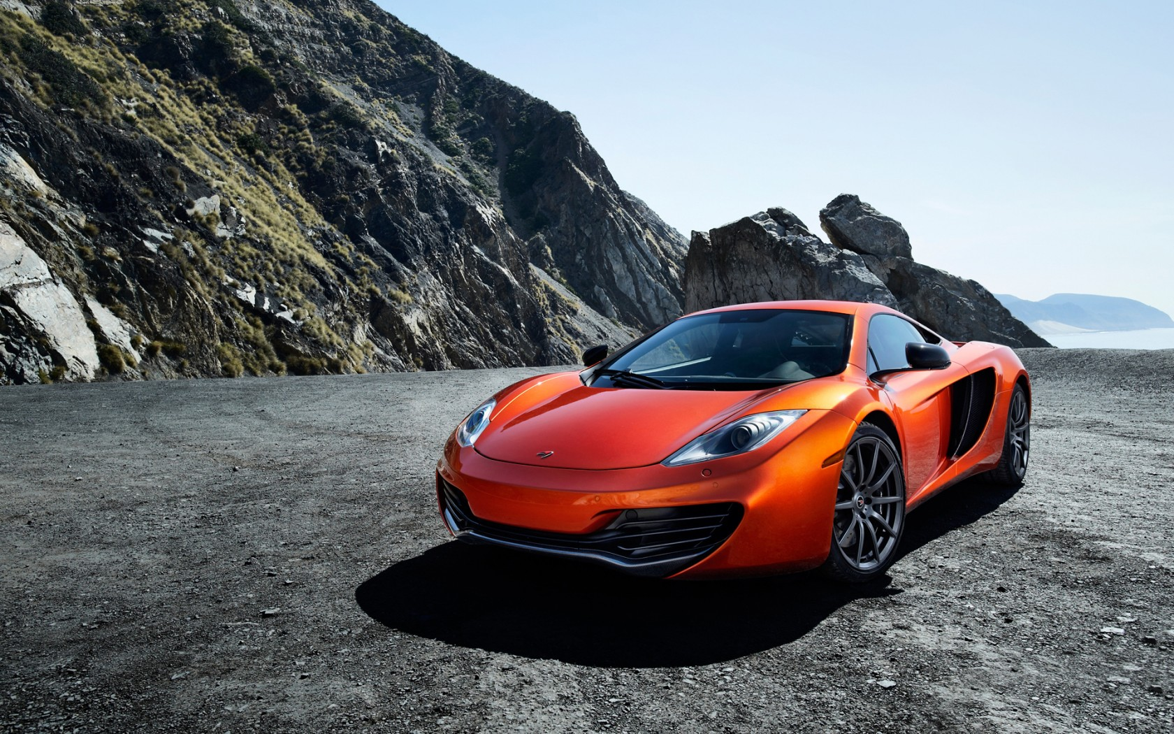 Mclaren Mp4 12c Wallpaper Hd Car Wallpapers Id 2668