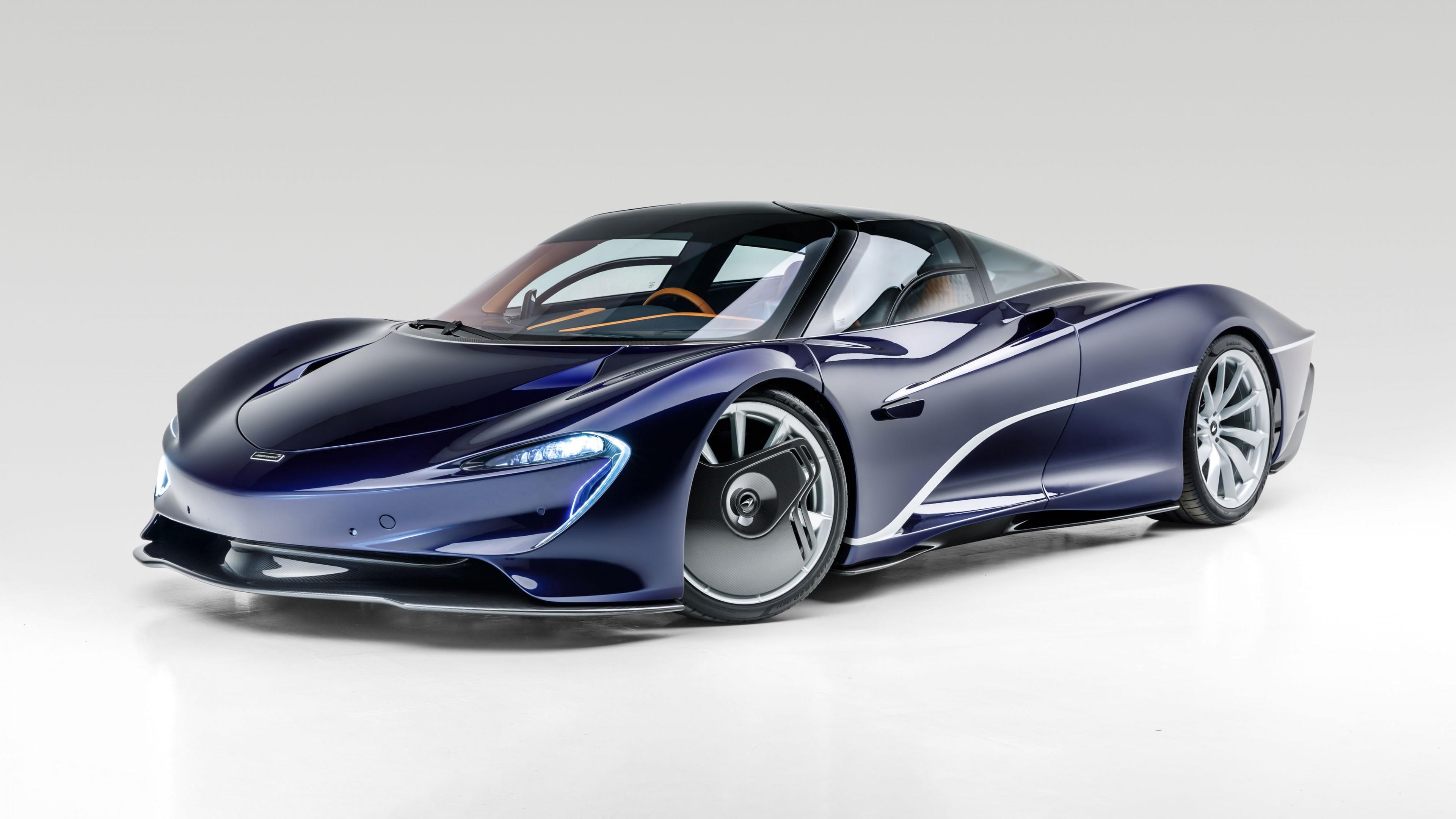 McLaren Speedtail 2021 4K 5 Wallpaper | HD Car Wallpapers ...