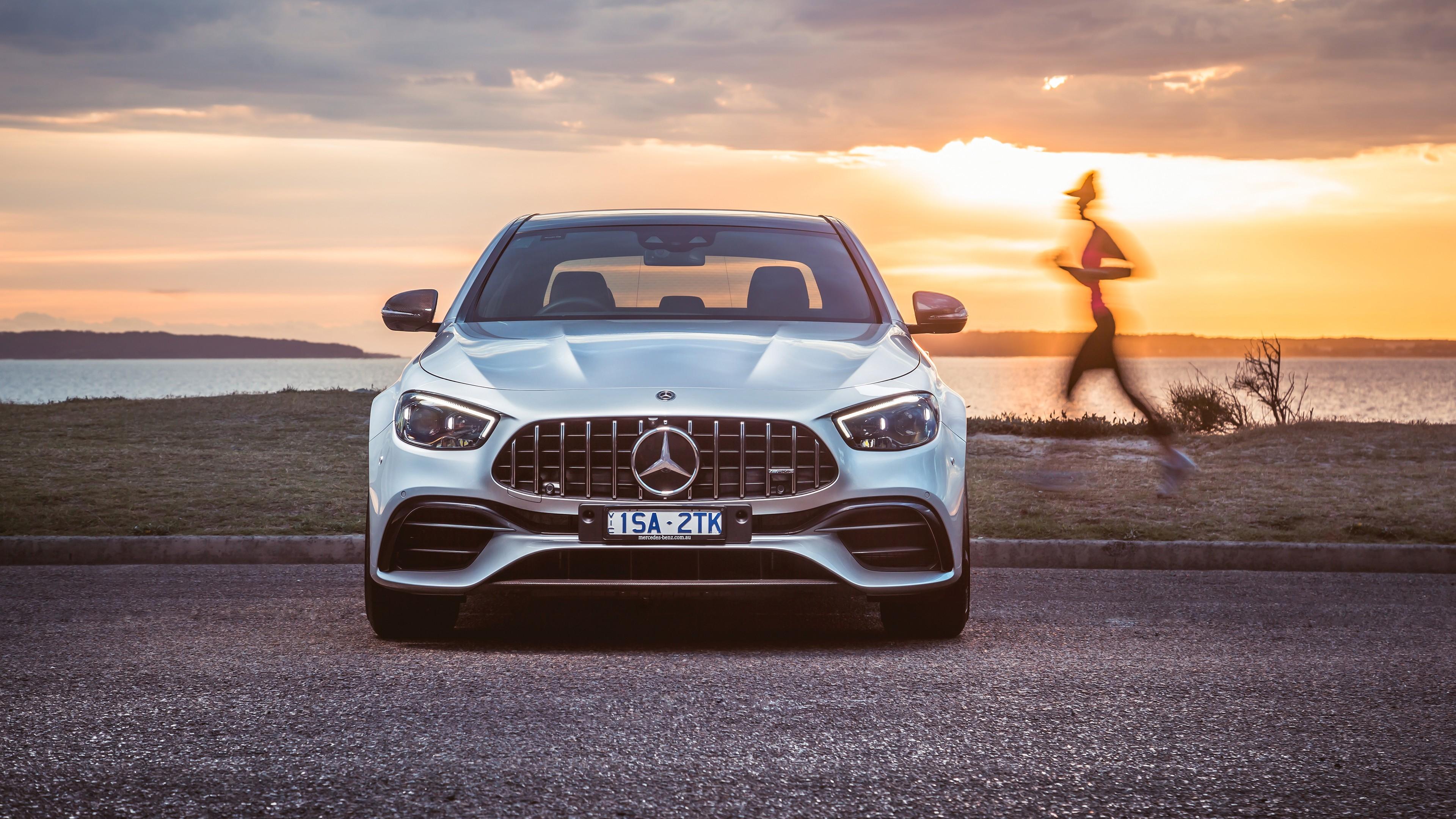 View Mercedes Benz E Class 2021 Wallpaper Images