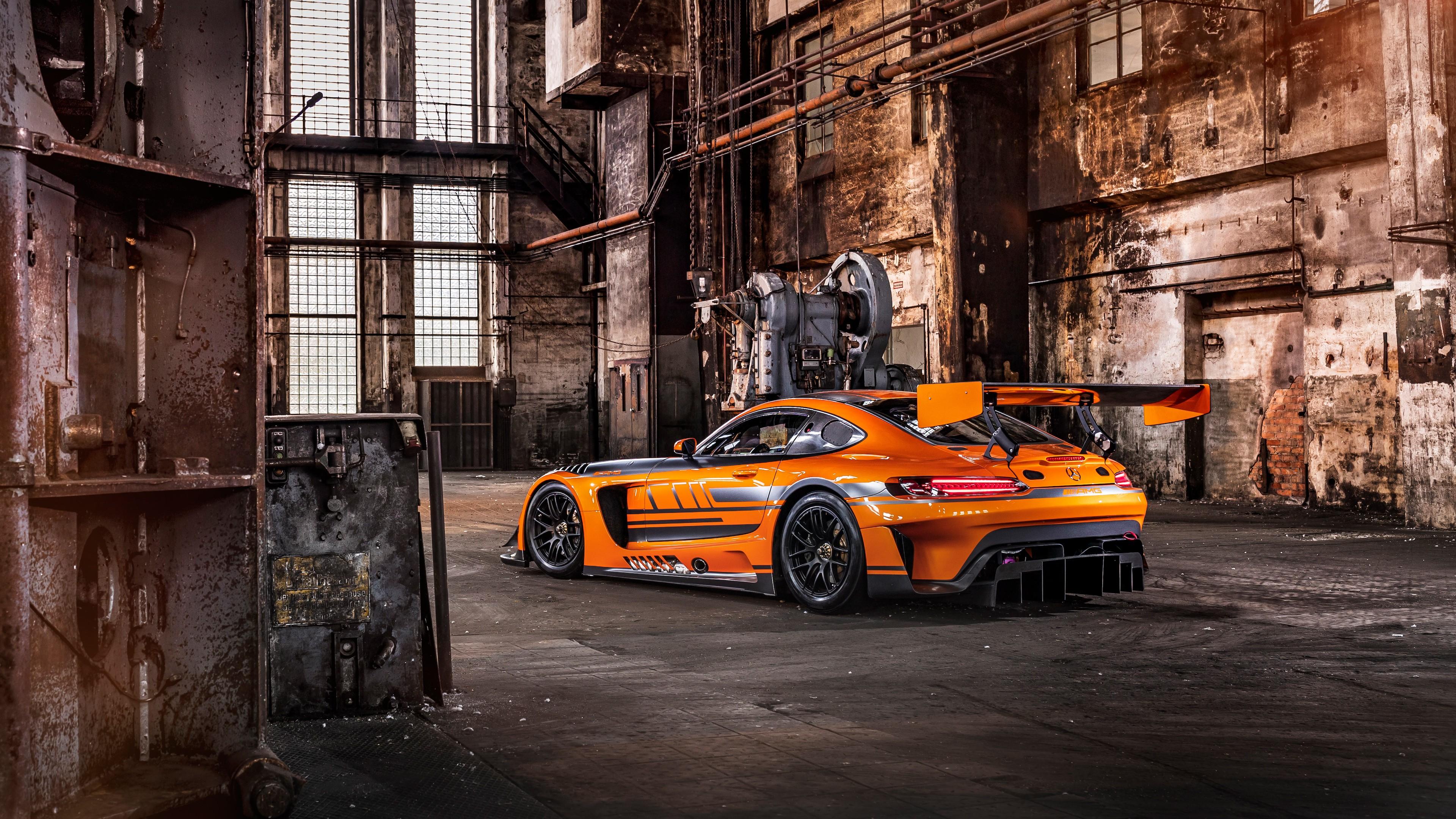Mercedes-AMG GT3 2019 4K 2 Wallpaper   HD Car Wallpapers ...