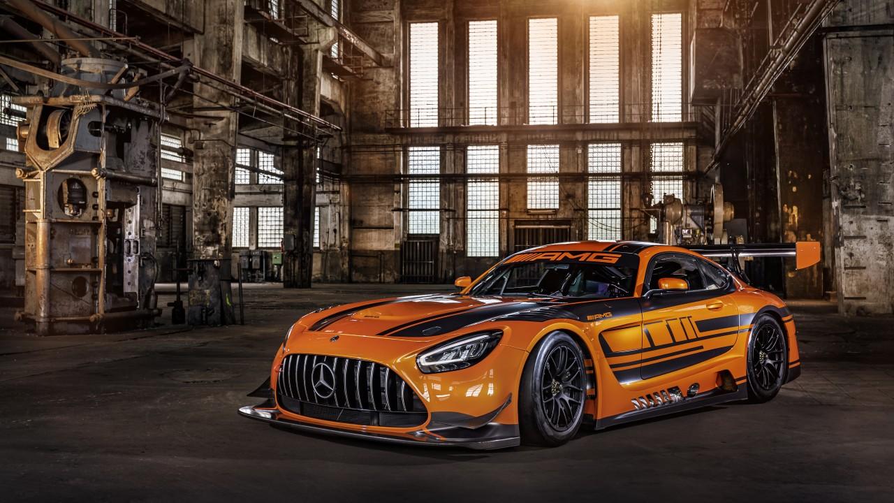 BMW Race Car >> Mercedes-AMG GT3 2019 4K 4 Wallpaper | HD Car Wallpapers ...