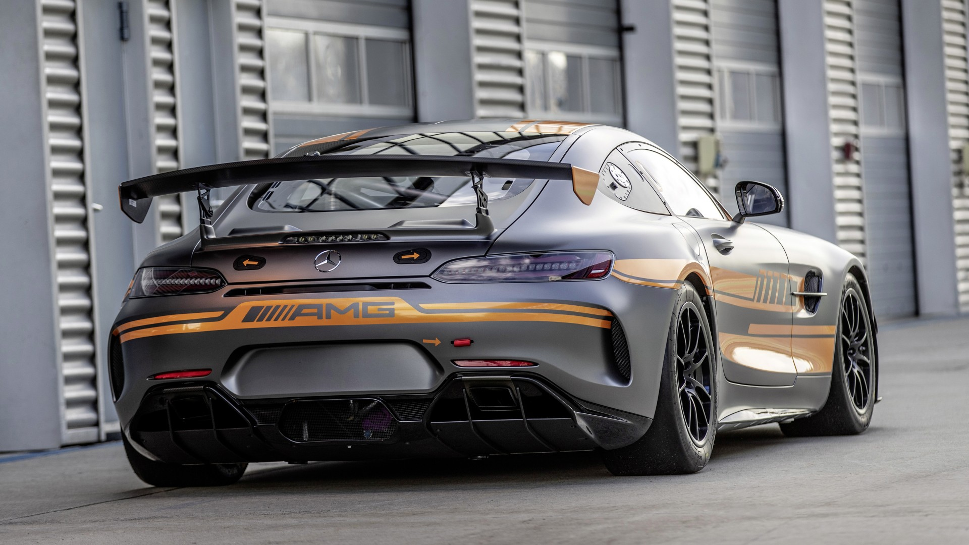 Mercedes-AMG GT4 2020 5K Wallpaper   HD Car Wallpapers ...
