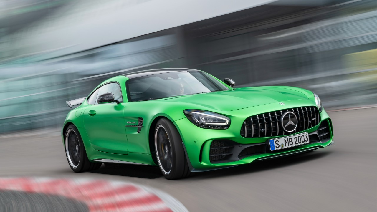 mercedes amg gt r 2019 4k wallpaper hd car wallpapers. Black Bedroom Furniture Sets. Home Design Ideas